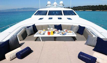 Phoenician Charter Yacht - 2
