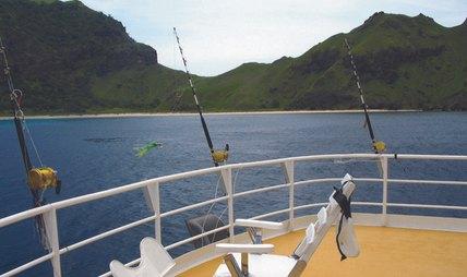 Salila Charter Yacht - 3