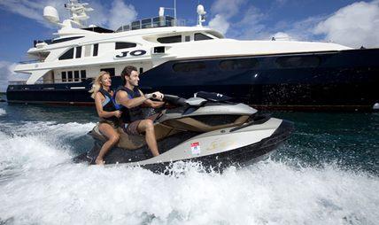 Jo I Charter Yacht - 6