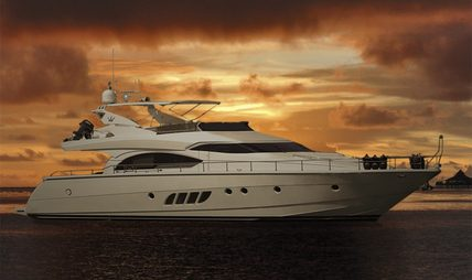 Xtreme Charter Yacht