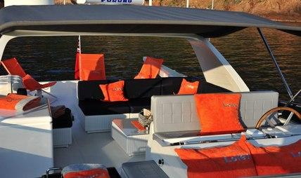 Lolea Charter Yacht - 3