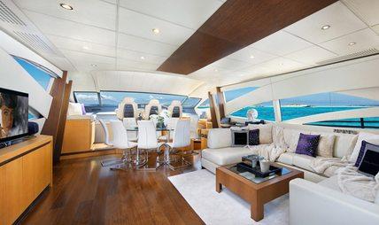 Shalimar II Charter Yacht - 6