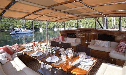 Eugenia VII Charter Yacht - 4