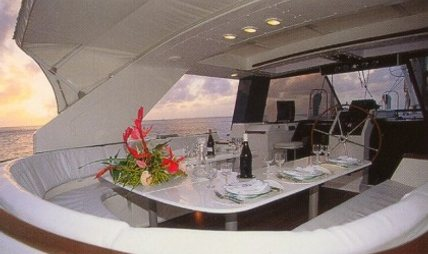 Moonlight II of London Charter Yacht - 4