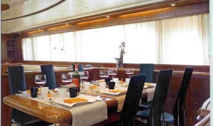 Mosaic Charter Yacht - 5