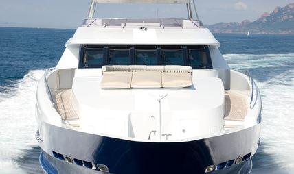 Mac Brew Charter Yacht - 2
