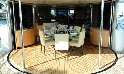 Seven Star Charter Yacht - 6