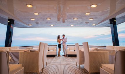 Andrea Charter Yacht - 5