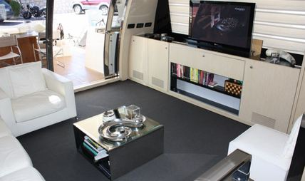 Dolce Mia Charter Yacht - 7