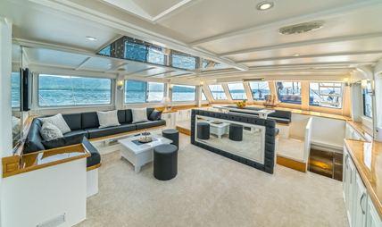 Maske Charter Yacht - 7
