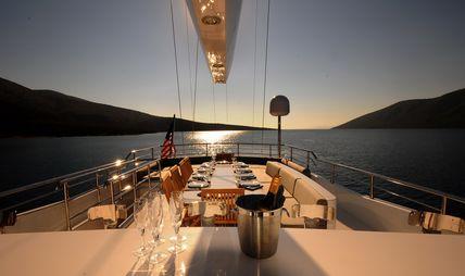 Gulmaria Charter Yacht - 2
