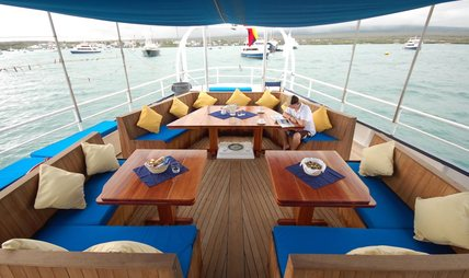 Mary Anne II Charter Yacht - 2