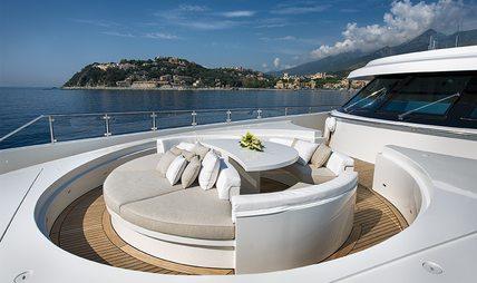 Arbema Charter Yacht - 2