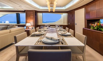 Amanecer Charter Yacht - 8