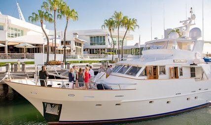 Atlantic Princess Charter Yacht - 8