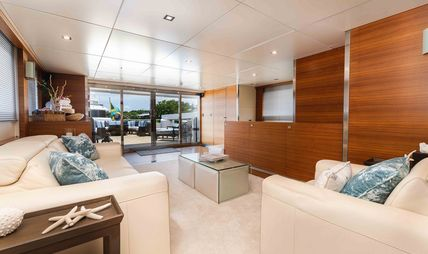 Sea Axis Charter Yacht - 7