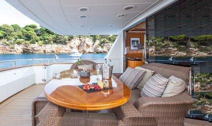 Solal Charter Yacht - 4