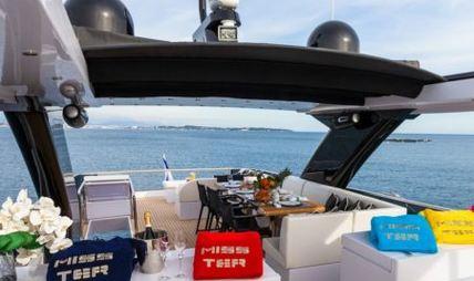 Miss Ter Charter Yacht - 4