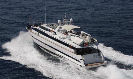 Queen South Charter Yacht - 5