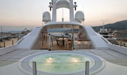 Baraka Charter Yacht - 2