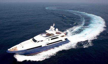 Lady Leila Charter Yacht - 3