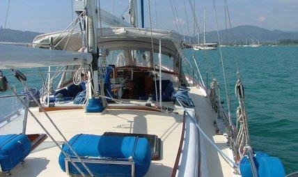 High Aspect Charter Yacht - 2