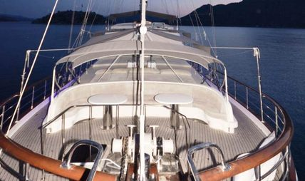Prenses Esila Charter Yacht - 3