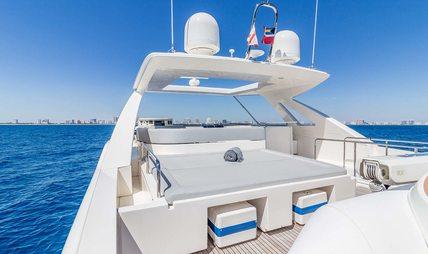 Bizman Charter Yacht - 4