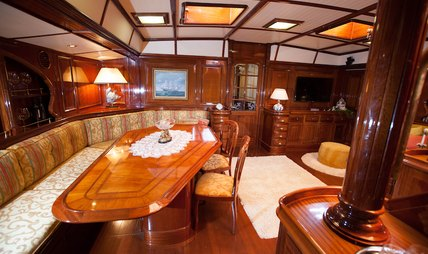 Lauran Charter Yacht - 7