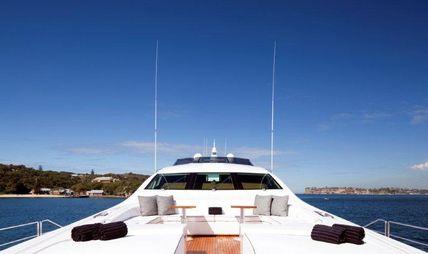 Lisa IV Charter Yacht - 3