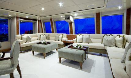 Silver Dream Charter Yacht - 7
