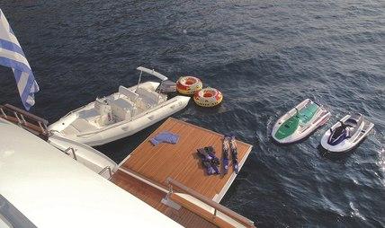 Bella Stella Charter Yacht - 5