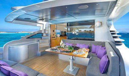 Shalimar II Charter Yacht - 4