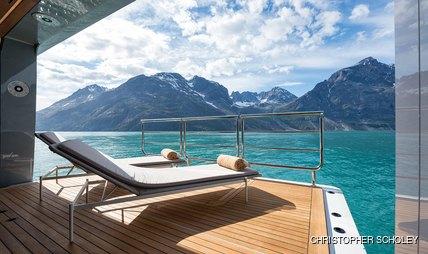 Cloudbreak Charter Yacht - 4