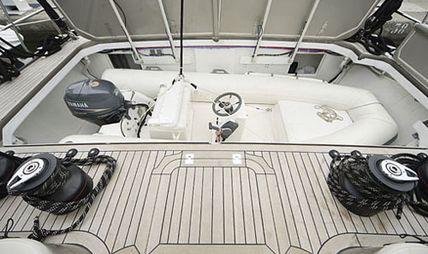 Wizard Charter Yacht - 8