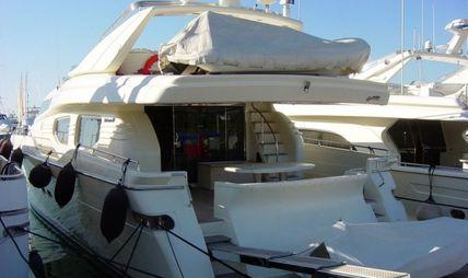 Valco Charter Yacht - 2
