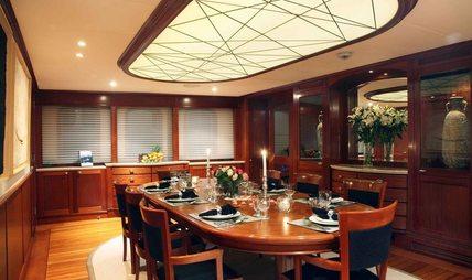 Asteria Charter Yacht - 8