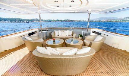 Libertas Charter Yacht - 5