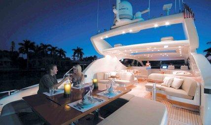 Dolce Vita II Charter Yacht - 2