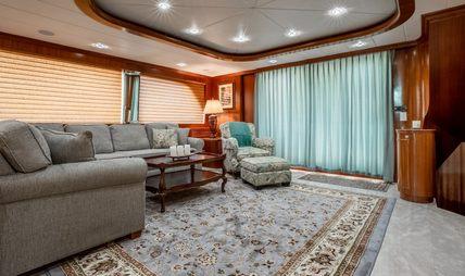 Kentucky Belle Charter Yacht - 6