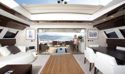 Gems II Charter Yacht - 6
