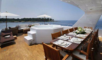 Daydream Charter Yacht - 2