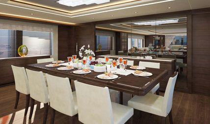 Altavita Charter Yacht - 8
