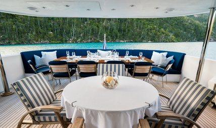 De Lisle III Charter Yacht - 3