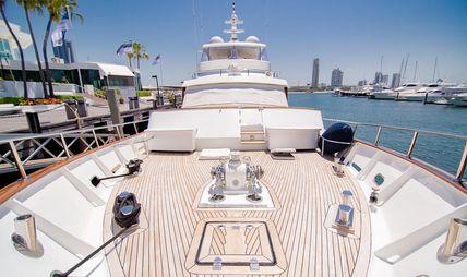 Atlantic Princess Charter Yacht - 5