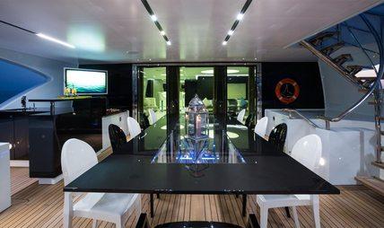 Ocean Paradise Charter Yacht - 7