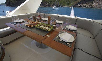 Malifera Charter Yacht - 2