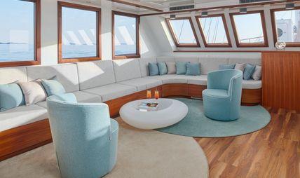 Corsario Charter Yacht - 6