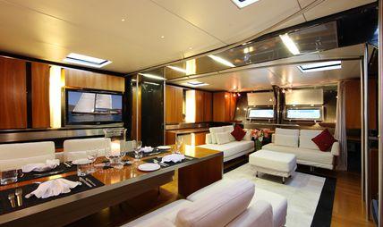 Wally B Charter Yacht - 7