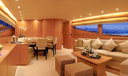 Seralin Charter Yacht - 4